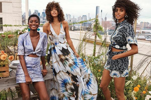 Idag släpps H&M Conscious Exclusive 2019